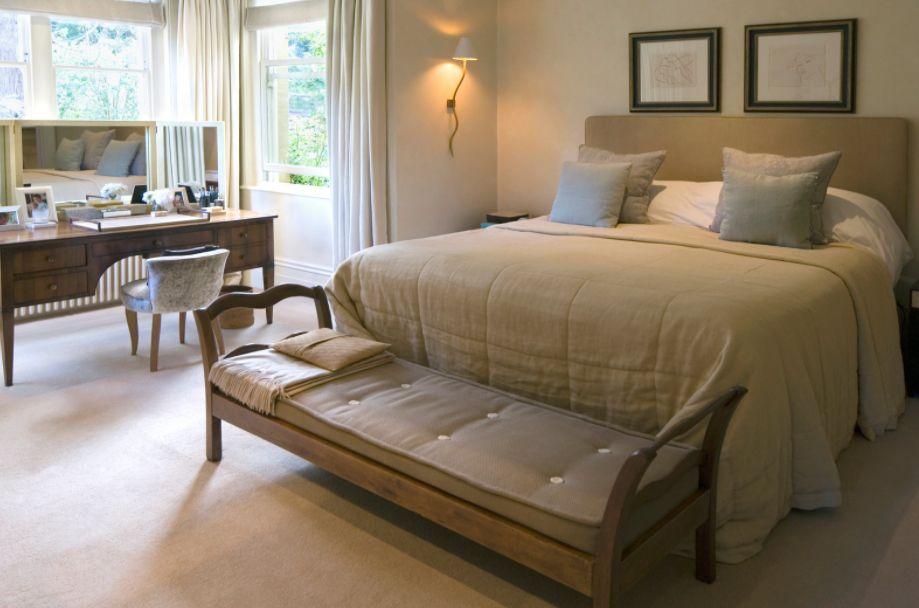 ahsap yatak odası bank modelleri 2018