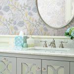 banyo duvar kagidi dekorasyonu 2018