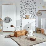 bebek odası dekorasyon fikirleri 2018