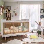 bebek odası dekorasyonu 2018