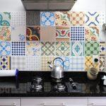 çini desenli mutfak karoları 2018