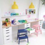çocuk çalışma masaları 2018