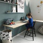 erkek çocuk çalışma masaları 2019