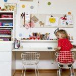 çocuk çalışma masası modelleri