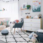 çocuk odası minder