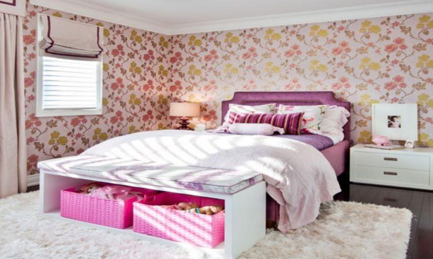 dekoratif yatak ucu bank dekorasyonu