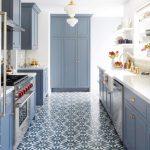 desenli mutfak zemin fayansları 2018