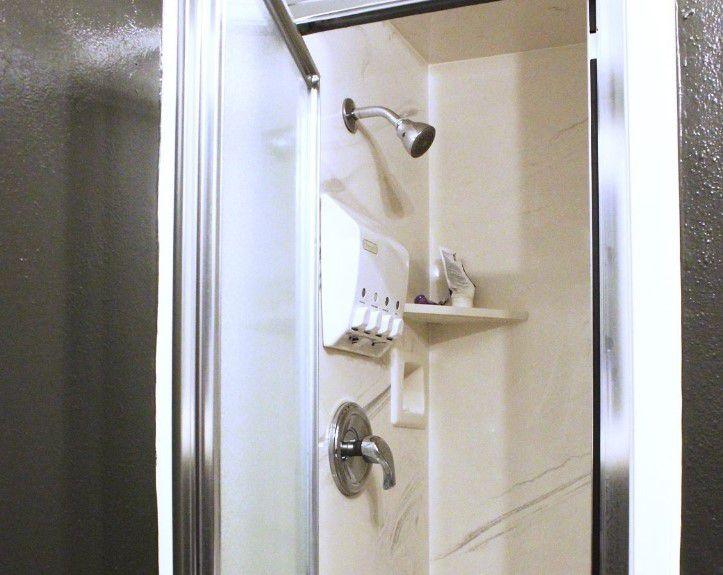 duşa kabin nasıl temizlenmeli