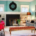 eklektik dekorasyon stili ve detayları