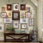 fotograflarla en guzel duvar dekorasyonlari