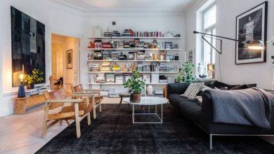 iskandinav ev dekorasyonu trendleri 2018 (2)
