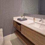 modern banyo duvar kağıtları