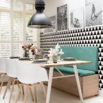mutfak için duvar renklerinin seçimi nasıl olmalı