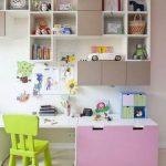 Rahat Çocuk Çalışma Masaları