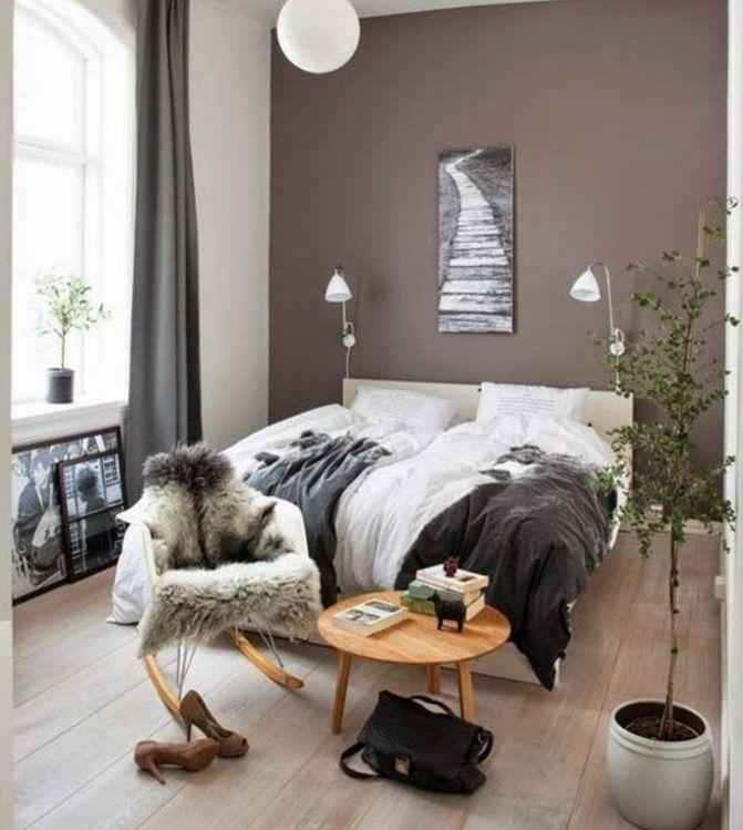 Yatak Odasi Icin Nasil Bir Boya Rengi Secmeliyim Ev Dekorasyonu