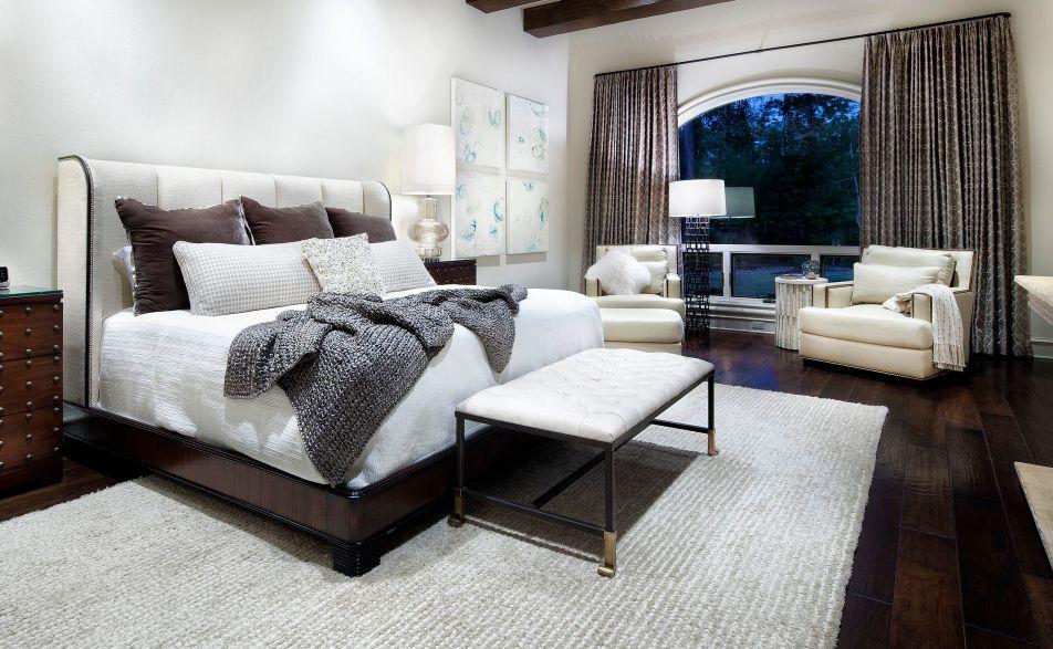 yatak ucu bank dekorasyon fikirleri 2018