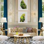 2018 ev dekor renk trendleri