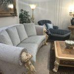 barok tarzı mobilya modelleri