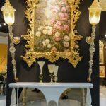 barok tarzı mobilyalar 2018