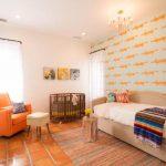 çocuk odası duvar kağıdı modelleri 2018