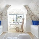 çocuk odası için duvar kağıdı modelleri 2018