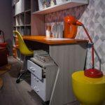 çocuk odası masaları