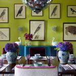 Ev dekorasyonu renk trendleri 2018 pantone