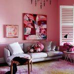 Ev Dekorasyonu Renk Trendleri 2018 Pantone Tahminleri 1