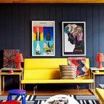 Ev Dekorasyonu Renk Trendleri 2018 Pantone Tahminleri