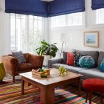modern salon dekor fikirleri
