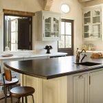 mutfağın mobilya renklerinin seçimi