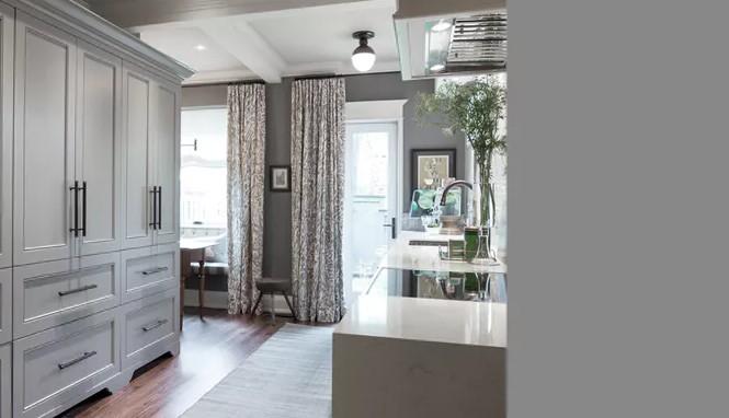 Mutfak Boya Renkleri 2018 2019 Ev Dekorasyonu