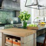 mutfak duvar ve mobilya renk seçimi