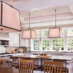 mutfak mobilya ve duvar boyası renkleri 2019