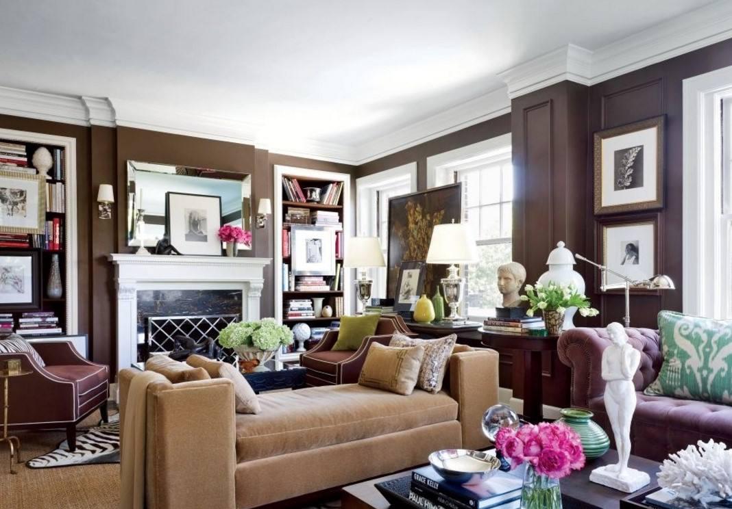 Ev veya Ofis için 2019 Boya Rengi Trendleri