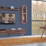 2019 retro tarzı tv ünitesi 2.340 TL