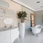 banyo dekorasyonları 2018