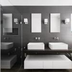 banyo dekorasyonları 2018 2019