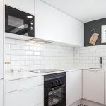 dar mutfak nasıl dekore edilir 2018