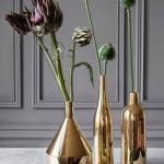 dekoratif metal vazo modeli 2018 19