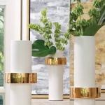 dekoratif vazo modelleri 2019