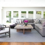 gri kanepeye uygun renkler