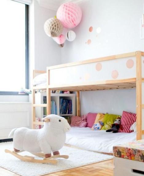 Ikea 231 Ocuk Odası Ranza Modelleri Ve Dekor Ev Dekorasyonu