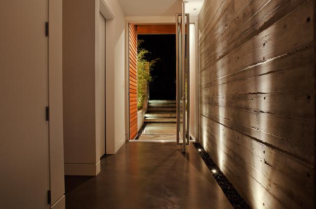 Koridor Aydınlatma Modelleri 2019 Ev Dekorasyonu