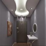 koridor tavan aydinlatmalari
