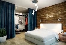 küçük yatak odaları için dekor fikirleri 2018