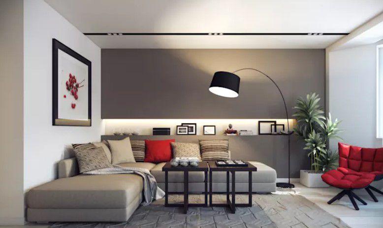 Salon duvarları için en iyi boya renkleri