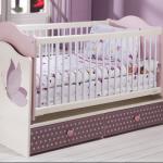 bellona joyful bebek karyolasi
