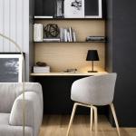 home ofis çalışma alanları düzenleme