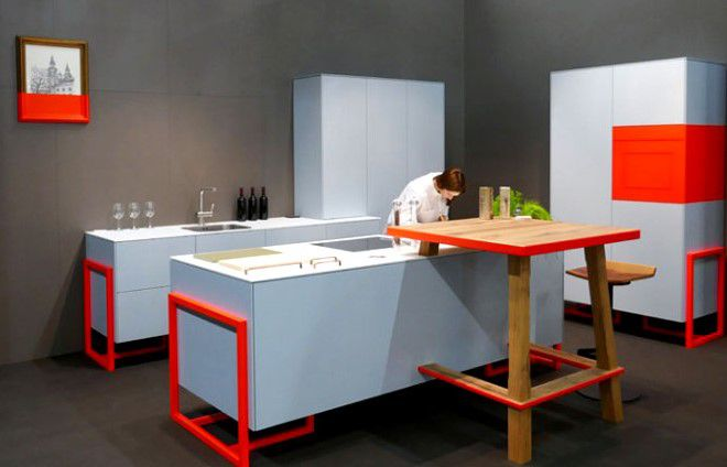 küçük kompakt mutfaklar 2019 2020
